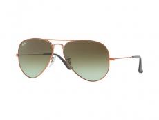 Gafas de sol  Aviator - Ray-Ban AVIATOR LARGE METAL RB3025 9002A6