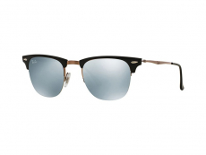 Gafas de sol Clubmaster - Ray-Ban CLUBMASTER LIGHT RAY RB8056 176/30
