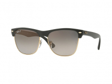 Gafas de sol Clubmaster - Ray-Ban CLUBMASTER OVERSIZED RB4175 877/M3