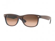 Gafas de sol Wayfarer - Ray-Ban NEW WAYFARER RB2132 6310A5