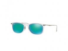 Gafas de sol Wayfarer - Ray-Ban NEW WAYFARER RB4225 646/3R
