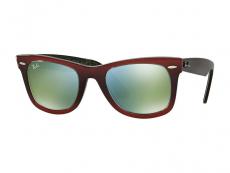 Gafas de sol Wayfarer - Ray-Ban ORIGINAL WAYFARER PIXEL RB2140 12022X