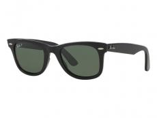 Gafas de sol Wayfarer - Gafas de sol Ray-Ban Original Wayfarer RB2140 - 901/58 POL