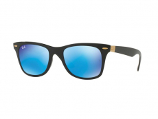 Gafas de sol Wayfarer - Ray-Ban WAYFARER LITEFORCE RB4195 631855