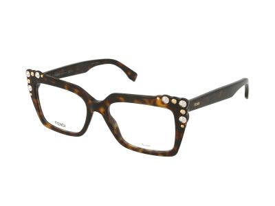 Gafas graduadas Fendi FF 0262 086