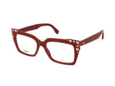 Gafas graduadas Fendi FF 0262 C9A