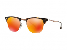 Gafas de sol Clubmaster - Ray-Ban CLUBMASTER LIGHT RAY RB8056 175/6Q