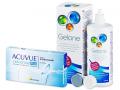 Acuvue Advance PLUS (6lentillas) + Líquido Gelone 360 ml