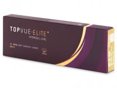 Lentillas - TopVue Elite+ (10 lentillas)