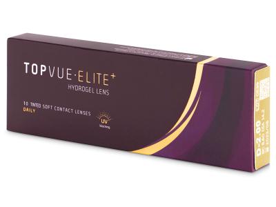 TopVue Elite+ (10 lentillas) - Diseño antiguo