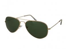 Gafas de sol Hombre - Gafas de sol Alensa Pilot Gold