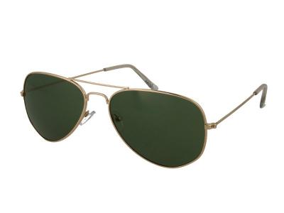 Gafas de sol Gafas de sol Alensa Pilot Gold