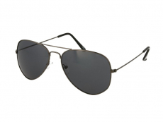 Gafas de sol Hombre - Gafas de sol Alensa Pilot Ruthenium