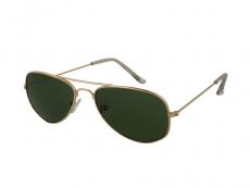 Gafas - Gafas de sol para niños Alensa Pilot Gold