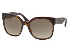 Gafas de sol Talla grande - Prada PR 10RSF 2AU3D0
