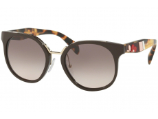 Gafas de sol Talla grande - Prada PR 17TS DHO4K0