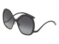 Gafas de sol Talla grande - Dolce & Gabbana DG 2180 01/8G