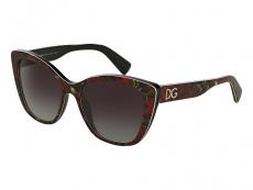 Gafas de sol Talla grande - Dolce & Gabbana DG 4216 29388G