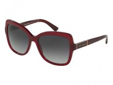 Gafas de sol Talla grande - Dolce & Gabbana DG 4244 26818G