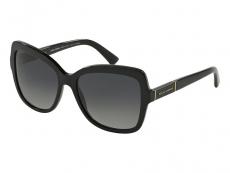 Gafas de sol Talla grande - Dolce & Gabbana DG 4244 501/T3