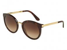 Gafas de sol Panthos - Dolce & Gabbana DG 4268 502/13