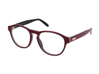Gafas graduadas Gucci GG0273O-003