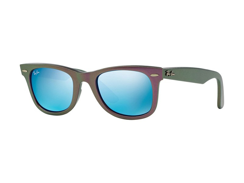 Gafas de sol Ray-Ban Original Wayfarer RB2140 - 611217 | Lentes-Shop