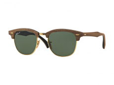 Gafas de sol Clubmaster - Ray-Ban CLUBMASTER (M) RB3016M 1181/58