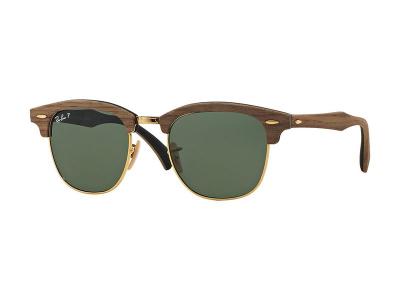 Gafas de sol Ray-Ban Clubmaster (M) RB3016M 1181/58