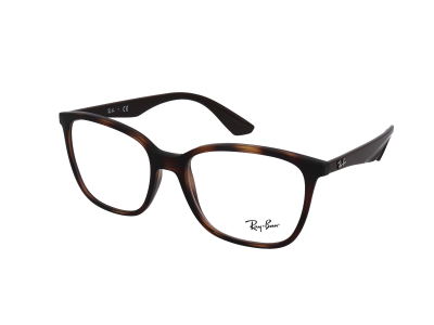 Gafas graduadas Ray-Ban RX7066 5577