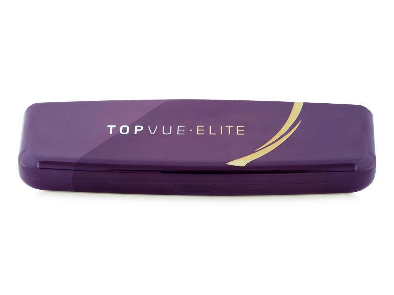 Estuche para lentillas TopVue Elite