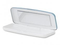 Accesorios - Estuche para lentillas diarias - Azul