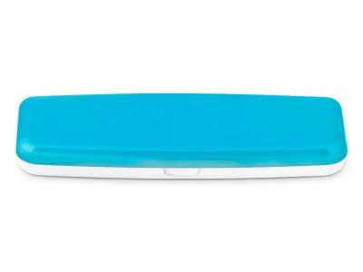 Estuche para lentillas diarias - Azul