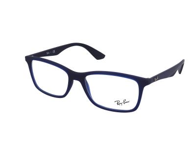 Gafas graduadas Ray-Ban RX7047 - 5450