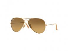 Gafas de sol  Aviator - Ray-Ban Aviator Large Metal RB3025 112/M2