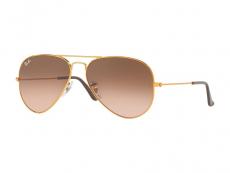 Gafas de sol  Aviator - Ray-Ban Aviator Gradient RB3025 9001A5