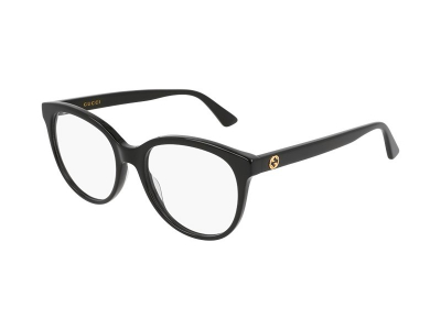 Gafas graduadas Gucci GG0329O-001