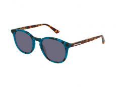 Gafas de sol Panthos - Alexander McQueen MQ0123S 004
