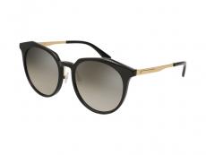 Gafas de sol Ovalado - Alexander McQueen MQ0108SK 001