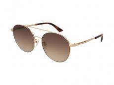 Gafas de sol Piloto - Alexander McQueen MQ0107SK 004
