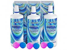 Packs ahorro líquido - Líquido Horien 3x360ml