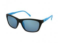 Gafas deportivas Alensa - Gafas de sol Alensa Sport Black Blue Mirror