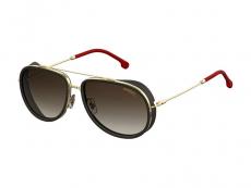 Gafas de sol Piloto / Aviador - Carrera CARRERA 166/S Y11/HA