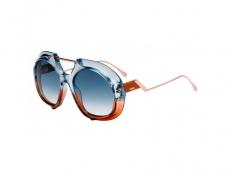 Gafas de sol Ovalado - Fendi FF 0316/S S9W/08