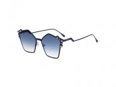 Gafas de sol Talla grande - Fendi FF 0261/S PJP/08
