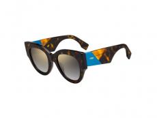 Gafas de sol Panthos - Fendi FF 0264/S 086/FQ