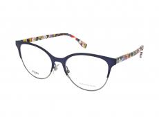Gafas graduadas Browline - Fendi FF 0174 TWJ