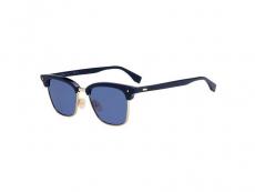 Gafas de sol Browline - Fendi FF M0003/S PJP/KU