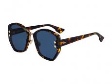 Gafas de sol Talla grande - Christian Dior DIORADDICT2 P65/A9