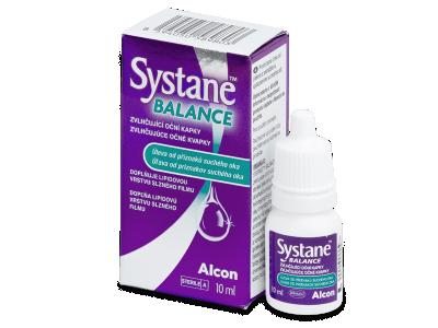 Gotas Oculares Systane Balance 10ml